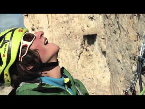 SALEWA Chronicles - Episode 1 Summer 2012