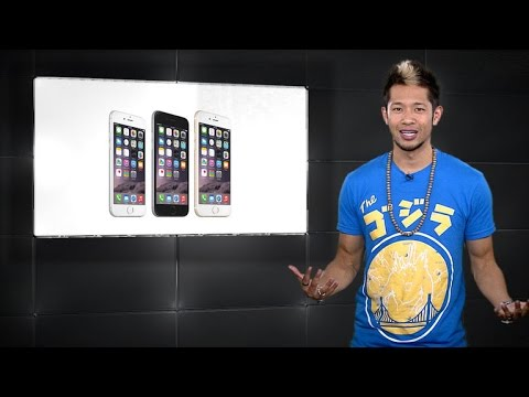 First rumored details for the iPhone 6S and 6S Plus