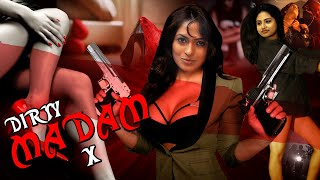 Dirty Madam X |  New Upload Hindi Full Movie | HD Movie || Net Movies