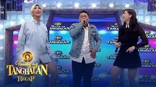 Wackiest moments of hosts and TNT contenders | Tawag Ng Tanghalan Recap | April 17, 2019