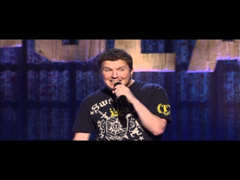 Nick Swardson on drunken Taco Bell