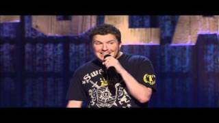 Nick Swardson - Drinking