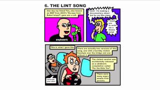 Watch Mc Lars The Lint Song video