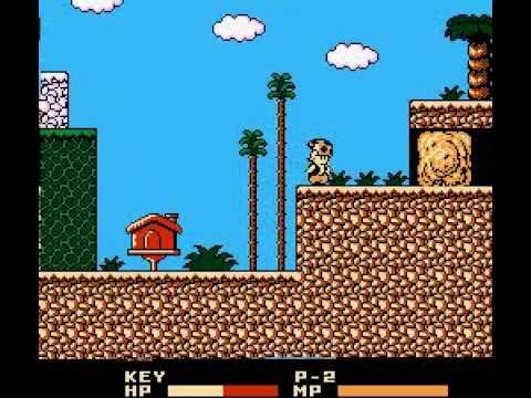 Weird Pirated Games: Super Mario Wonderful World (NES)