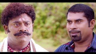 കൊമ്പില്ലെന്നേയുള്ളൂ ശരിക്കും മൂരിക്കുട്ടൻ തന്നെ | Malayalam Comedy | Malayalam Comedy Movies