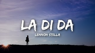 Lennon Stella La Di Da