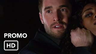 Time After Time (ABC) Promo HD
