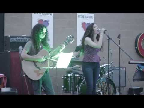 Jordan Kate Mitchell @ Cowtown Guitars - Anything Else