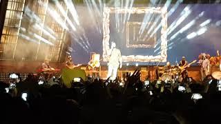 """Te esperando"" by Luan Santana live in Altice Arena"