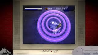 MK Emulation - Mortal Kombat: Special Forces for PlayStation