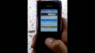Whats app for nokia X2 -02. works 100%
