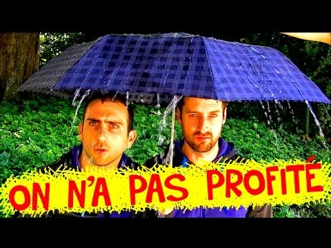 Les Decafeines - On N A Pas Profite