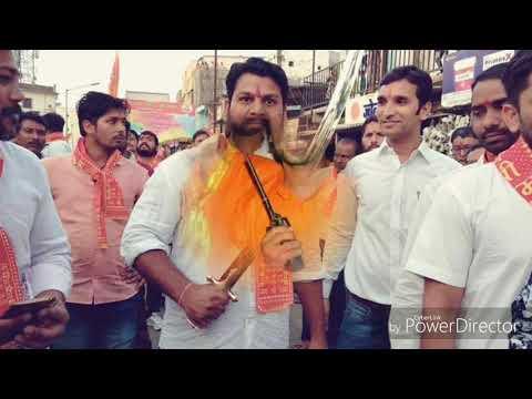 Vishwa Hindu Parishad Bajrang Dal