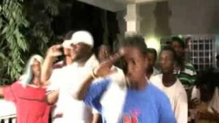 Too Slick Kanaval 2009 - Mete Men W Anle