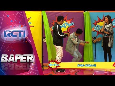 download lagu BAPER - TEGA Lucunya Anwar Saat Memperag gratis