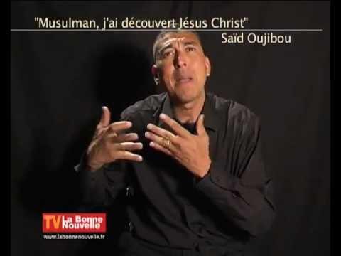 Témoignage chrétien : Said,un ex musulman est devenu chrétien