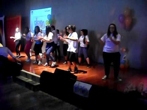 Noi k balliamo Danza Kuduroo.. *__*