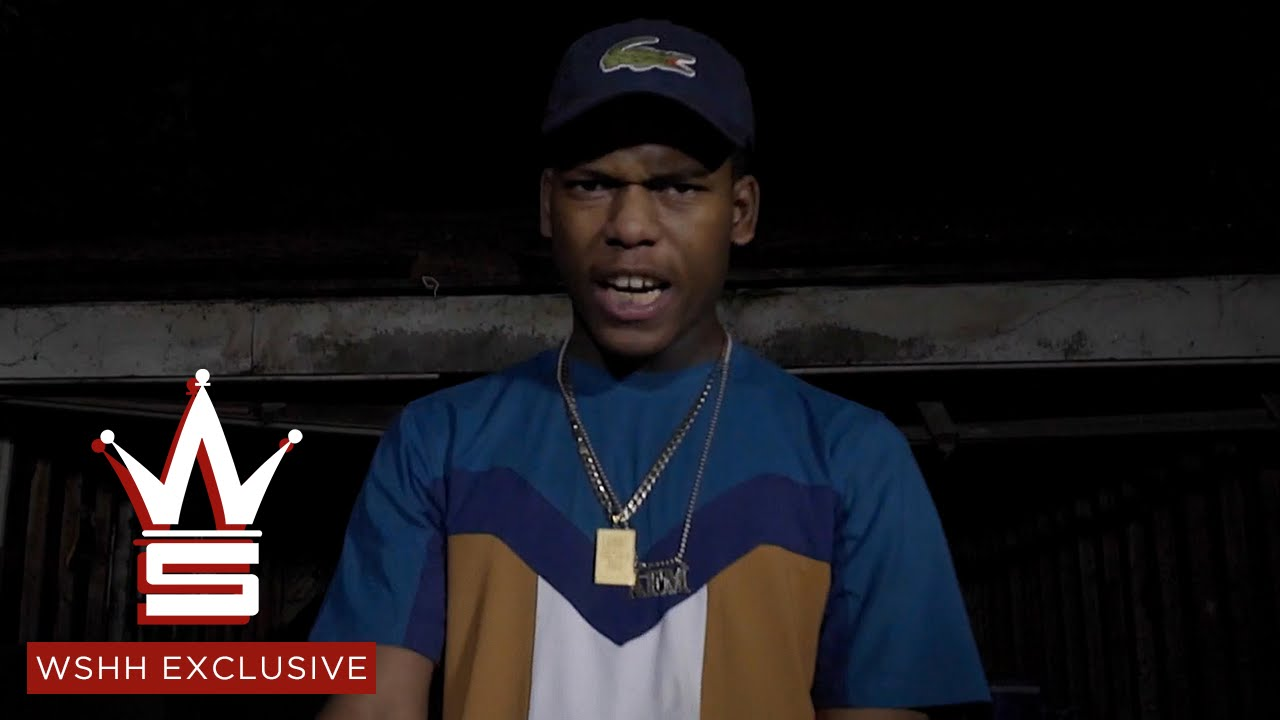 Lud Foe - What's The Issue