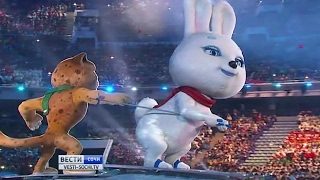 Организаторы олимпийской церемонии в Сочи хотели устроить акцию наподобие «Бессмертного полка»