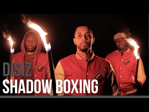 Disiz - Shadow Boxing [Officiel] (Vendredi C Sizdi 2) Image 1