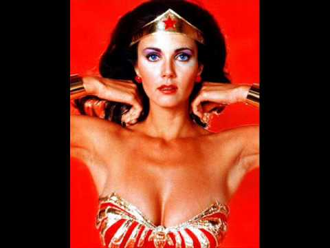 Wonder Woman Theme video