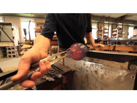 Can Glassblowing Be Done at Home?   Glassblowing