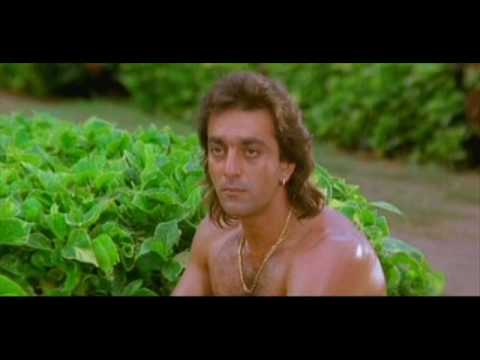 Sanjay Dutt - The Living Legend