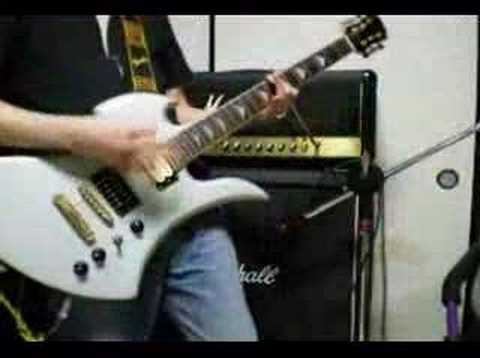 Hot For Teacher - Van Halen (intro & Guitar Solo) video