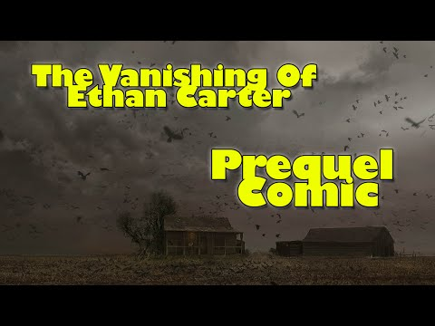 Misc Computer Games - Vanishing Of The Ethan Carter - Ethans Theme