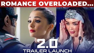 2.0 Trailer Launch – Celebrities talks (part 2)