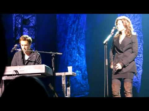 Michael W Smith - How To Say Goodbye