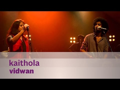 Kaithola - Vidwan - Music Mojo Season 2 - Kappa TV