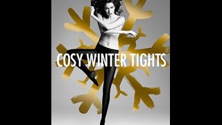 Item M6 winter cozy tights from UKtights
