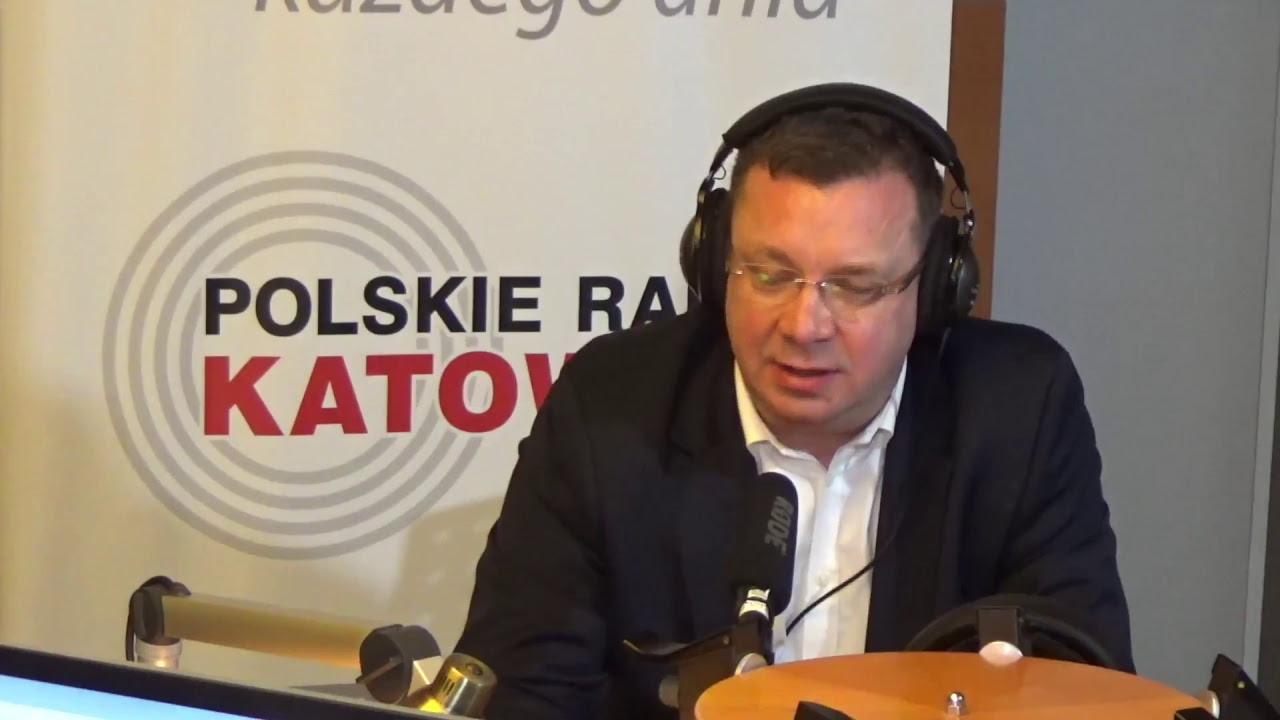 Kawa na ławę Radia Katowice - prace w Sejmie nad zaostrzeniem kar za przestępstwa na tle seksualnym (12.02.2018r.)