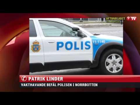 Aftonbladet frågar Patrik Linder.