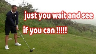 FUNNY GOLF VLOG AT SHERINGHAM GOLF CLUB #GOLFMATES