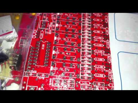 G59 SDR Transceiver Build - Introduction