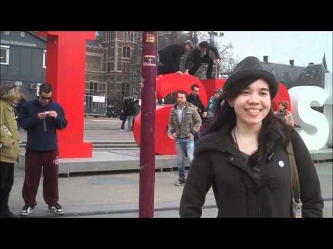 Our Amsterdam Trip