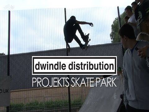 Dwindle Euro Summer Holiday: Projekts Manchester