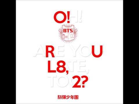 [Full Audio/MP3 DL] BTS- N.O HD