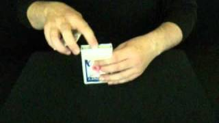 Card Tricks Not Revealed / Tutorial - LQTM