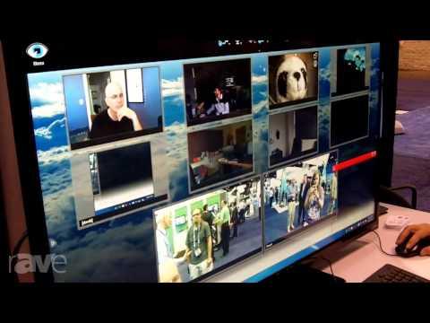 InfoComm 2013: Evogh Explains SeeVogh