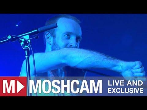 Hot Chip - I Feel Better (Live @ Sydney, 2013)
