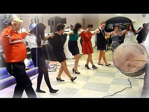 Davul - Zurna Halay 2014 - Arkadaşlar Orkestrası