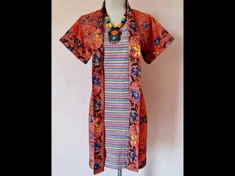 Model Baju Batik Untuk Acara Formal Batik Jogja