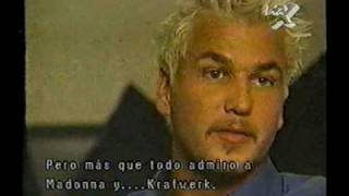 Ace of Base - Especial Via X (2/8)