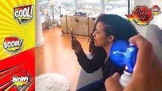 best air horn compilation | Best Funny Videos | AIR HORN prank