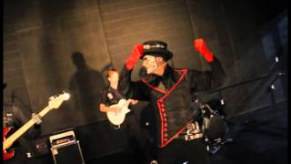 Steam Powered Giraffe On Top Of The Universe Live