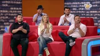 Pa Limit, 8 Janar 2017, Pjesa 3 - Top Channel Albania - Entertainment Show