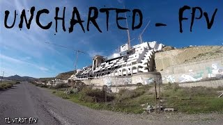 Uncharted - FPV